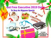 Bigspex - New year & Christmas Offers