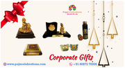 Corporate Gifts - Puja Celebrations
