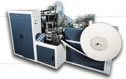 Paper cup machine in india - AR paper cup machine