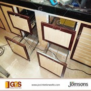 Modular Kitchen in Tamilnadu
