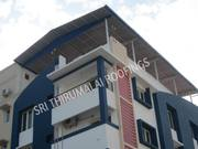 TERRACE ROOFING CONTRACTORS IN CHENNAI