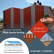 Metal Roofing Contractors in Chennai