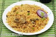 Madurai Egg Biryani - Star Biryani