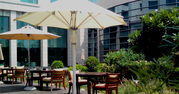 Premium Garden Umbrellas For Your Hotel!