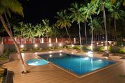 Resorts  in Coimbatore