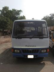 Mahindra Tourister - Maxi cab for Sale