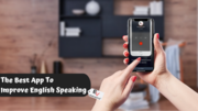 A Surprising Tool To Help You Improve Spoken English | EngVarta