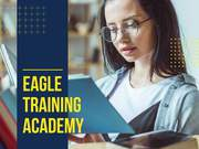 PROFESSIONAL COMPUTER EDUCATION-EAGLE TRAINING ACADEMY