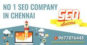 NO 1 SEO COMPANY IN CHENNAI