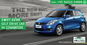 Self drive cars in Coimbatore