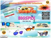 Summer Sale on Bigspex.com