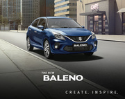 7094430063 Nexa BALENO Sales in Thanjavur