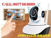 Wifi smart Net Camera for your Home and Office