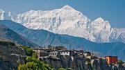 Annapurna Circuit Trekking Nepal 2019
