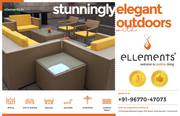 Ellements: Luxury Outdoor Furniture For Your Living Spaces