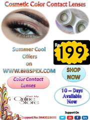 Contact Lenses online free on bigspex