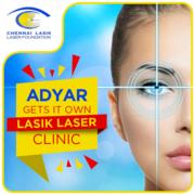 Lasik Surgery in Chennai | Eye Hospital - Chennai Lasik