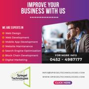 Web Development Company in Madurai | Web Design Company in Madurai