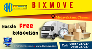 Best Leading Packers and Movers in Medavakkam Chennai
