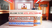 Hotels in Trichy near bus stand