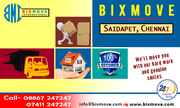 Best Leading Packers and Movers  Services in Saidapet Chennai