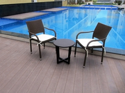 Everwood WPC Decking: Revolution To Flooring Material