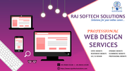 Web Designing (Static/Dynamic) Services in Coimbatore - Tamil Nadu