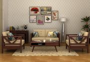 See Online at Wooden Street luxurious Sofa Sets in Chennai