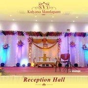 Ac marriage halls in Chennai | Marriage halls in Chennai | SVV Kalyana