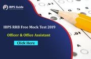 IBPS RRB Free Mock Test 2019 | IBPS RRB PO Mock Test Combo