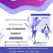Web Design Company Madurai