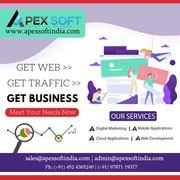 Web Development Company in Madurai