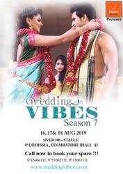 Wedding Vibes season 7 |wedding vibes – mark1decors