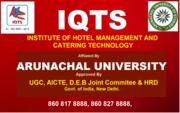 IQTS Hotel Management Institute Marthandam
