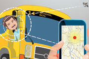 gps gprs vehicle tracking system | tracalogic