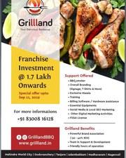 Grillland BBQ Franchise