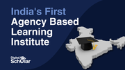 India's First Agency Based Training Institute in Chennai
