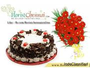 Online Flower Delivery Chennai