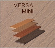 Versa Mini: Miracle Material with Unlimited Possibilities
