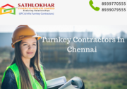 Are you looking for best Warehouse Construction Companies In Chennai?