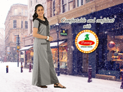 Buy Womens Latest Night Dress and 100% Pure Cotton Nighty Online