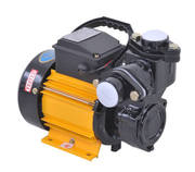 Single Phase Self Priming Monoblock Pump