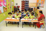Montessori schools in Anna Nagar  | Eurokids Anna nagar