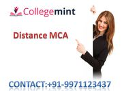 Distance MCA - Courses,  Career,  Eligbility,  Scope,  Fees,  Admission 20