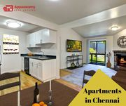 Apartments in Chennai