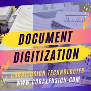 paperless document scanning