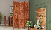 Avail Heavy Discount on Wooden Room Divider in Chennai