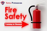 Fire Safety Training Course in Chennai