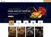 Palmplaza – Best Restaurant & Cafe WordPress Theme by zozothemes