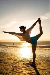 Yoga classes in Velachery